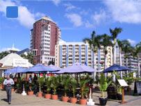 Port louis la capitale de l 39 ile maurice - Restaurant port louis ile maurice ...